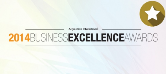 WINNER -- Business Excellence