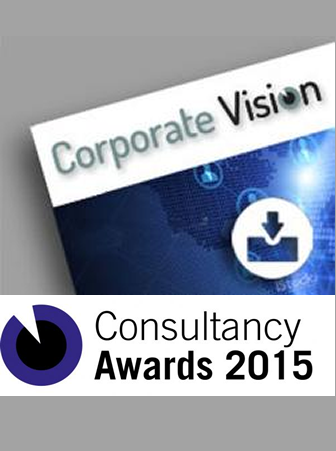Corporate Vision – Consultancy Awards 2015 features Best Strategic Management Consultancy Firm WINNER Conduit Consulting's founder and managing director Jillian Alexander