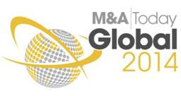 Conduit Consulting LLC named on M&A International's Global Awards 2014 as Post Acquisition Firm of the Year - California